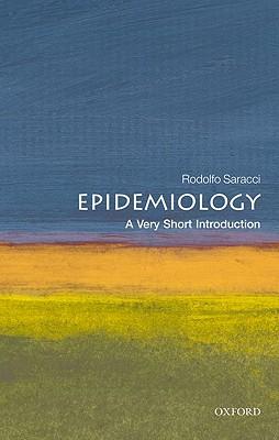Epidemiology By Saracci, Rodolfo