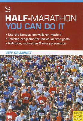 Half-Marathon By Galloway, Jeff